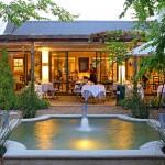 La Colombe in Constantia, Western Cape - Restaurant review