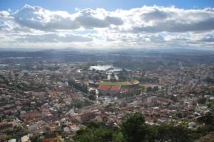 2 perfect days in and around Antananarivo